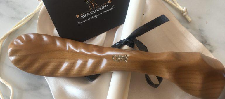 Des sextoys made in Nouvelle-Aquitaine pour jouir local et artisanal