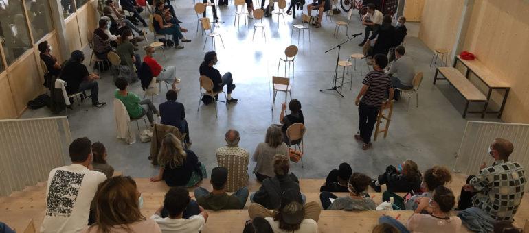 Doutes et impatience en attendant le Forum des acteurs culturels de Bordeaux