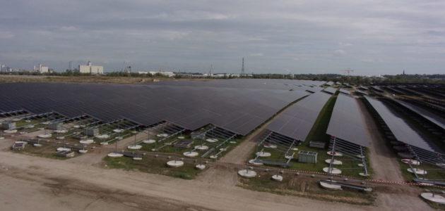 Le débat sur Horizeo, le projet de centrale solaire géante à Saucats, est lancé