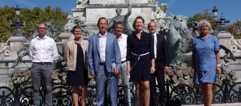 Des élections sénatoriales façon puzzle en Gironde