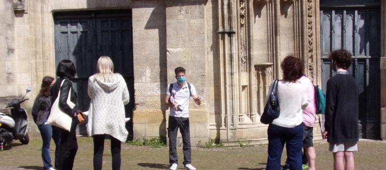 Le tourisme local sauve la saison estivale à Bordeaux