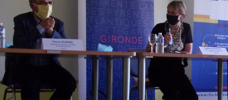 Nouvelles consignes Covid-19 à Bordeaux : Pierre Hurmic critique, l'opposition tique