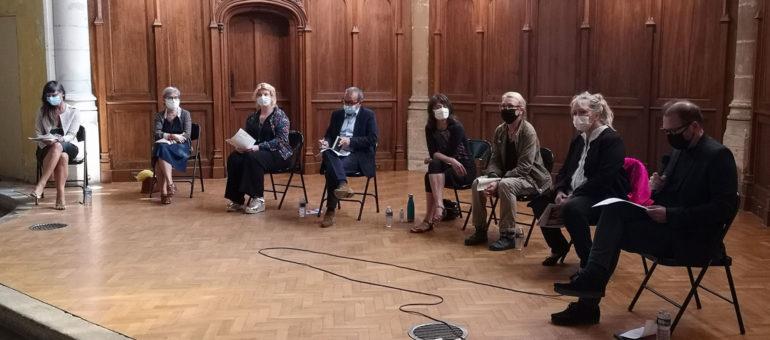 «Scènes ensemble» pour redonner envie au public de revenir dans les salles