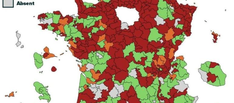 Néonicotinoïdes : qu'ont voté les députés de la Gironde ?