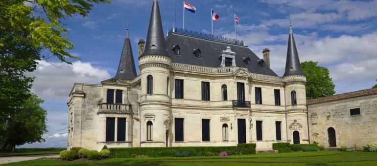 Le Château Palmer nie toute  maltraitance envers les saisonniers espagnols