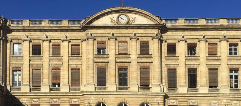 Le cabinet Michel Klopfer, un cador pour l'audit financier de la ville de Bordeaux