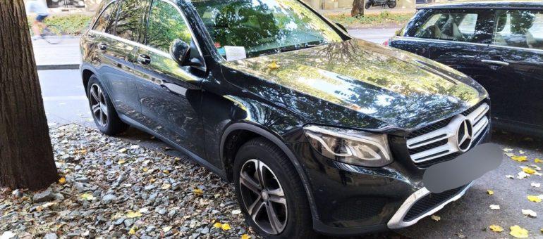 L'action d'Extinction Rebellion contre les SUV à Bordeaux divise