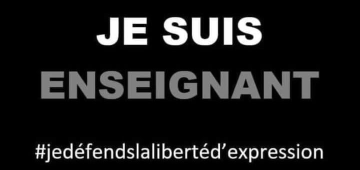 Rassemblement en mémoire de l'enseignant assassiné ce dimanche à Bordeaux