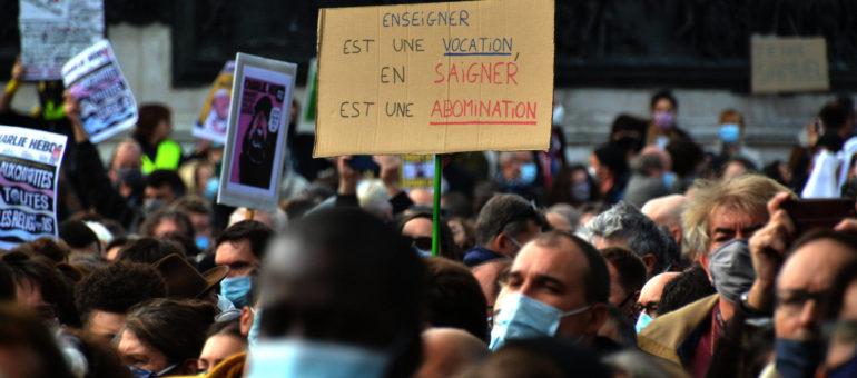 Quelles atteintes à la liberté d'enseigner dans l'académie de Bordeaux ?