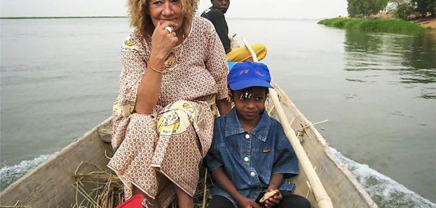 L'otage bordelaise Sophie Pétronin libérée au Mali