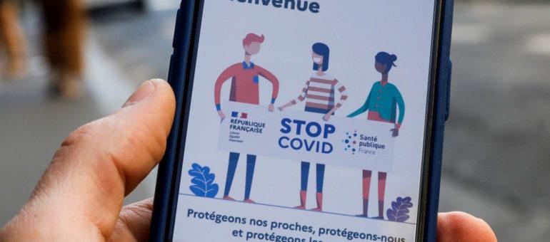 L'appli «Tous anti-Covid» pour tous les étudiants en santé de Bordeaux ?