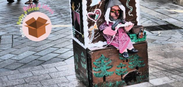 Azevedo Manuela : «Promouvoir l'art de rue et réinvestir l'espace public»