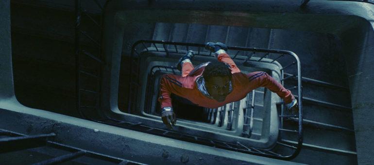 Fifib 2020 : «Gagarine», la cité de l'espace