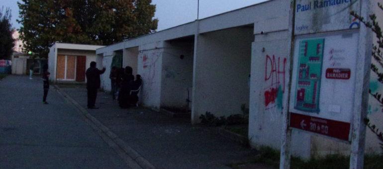 Un «drame humain» en vue en cas d'expulsion de la Zone Libre