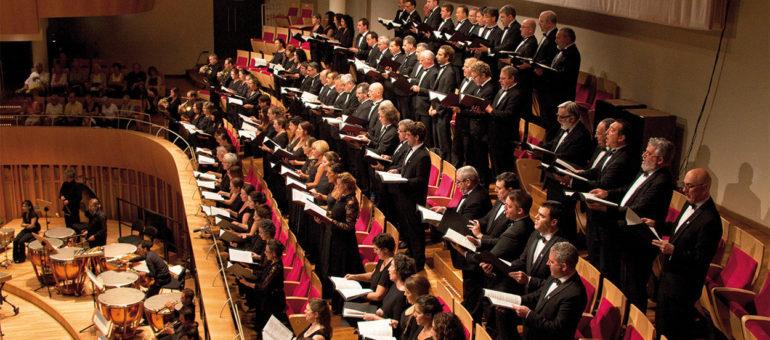 Covid-19 : un cluster à l'Opéra de Bordeaux laisse le Chœur sans voix