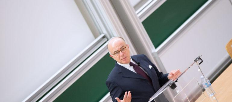 L' «islamo-gauchisme» a fait tanguer l'élection de Bernard Cazeneuve à la présidence de Sciences Po Bordeaux