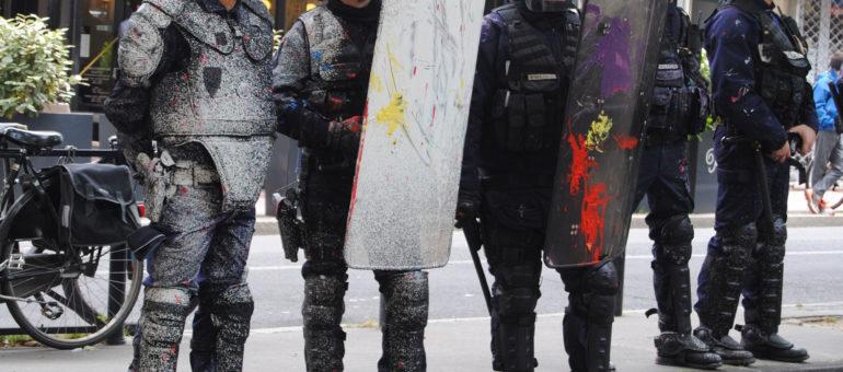Rassemblement contre la loi Sécurité Globale ce mardi à Bordeaux