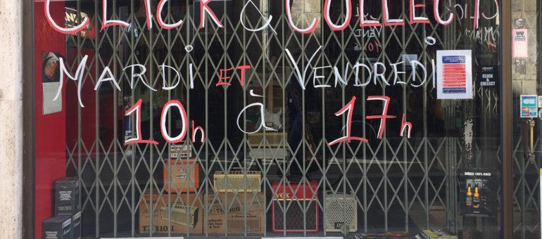«Bordolocal», la plateforme en ligne pour soutenir les commerces bordelais