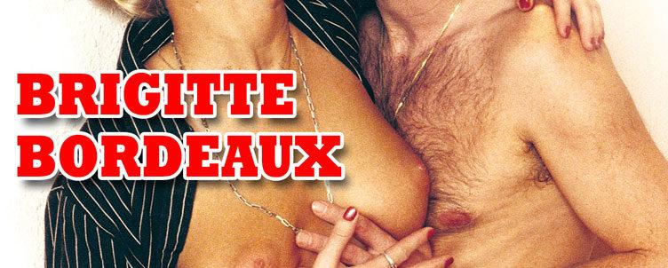 Quand Brigitte préférait Bordeaux à Lahaie pour signer ses pornos