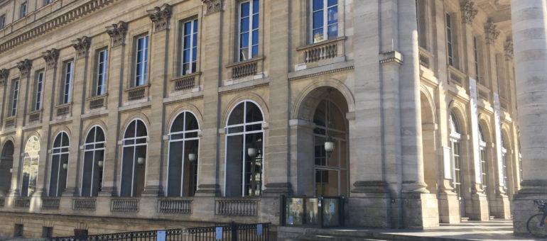 Terrasse d'Etchebest : la Ville de Bordeaux demande l'arrêt du chantier «jusqu'à sa régularisation»