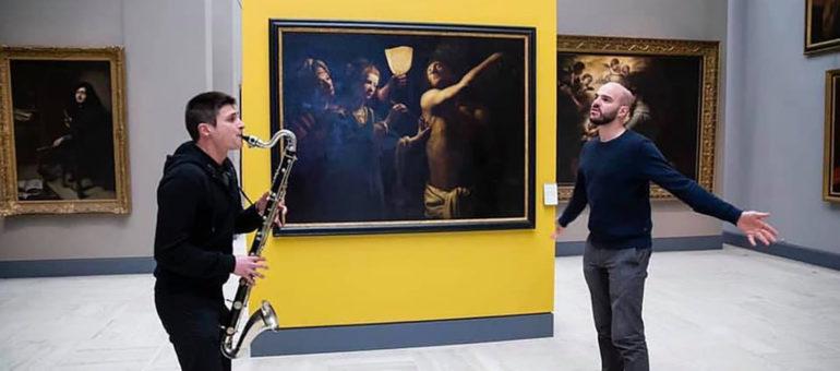 Le slam, nouvelle clé pour entrer dans les lieux culturels et musées bordelais