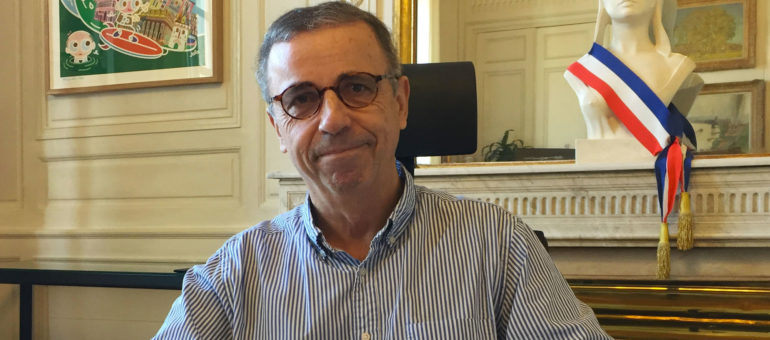 Pierre Hurmic : «on ne change pas de cap sans provoquer de la gîte»