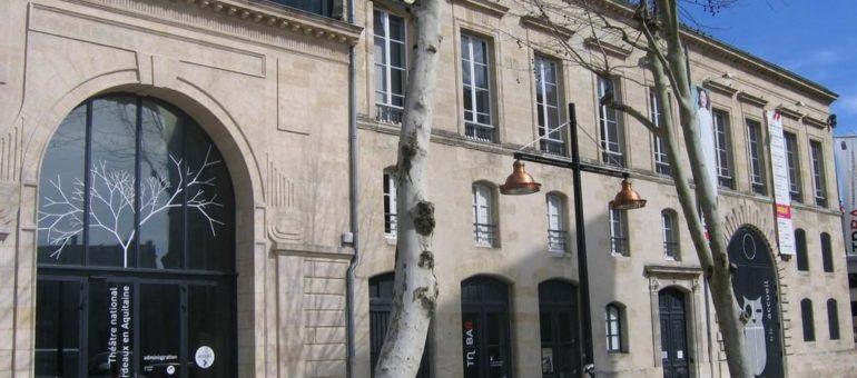 Des salles bordelaises appuient le recours contre la fermeture des lieux culturels