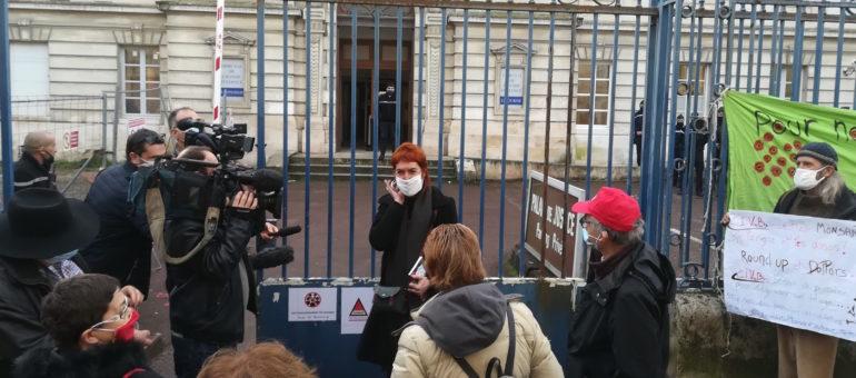 Valérie Murat lourdement condamnée pour «dénigrement» des Vins de Bordeaux