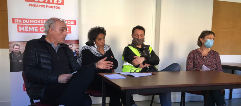 Pour Bordeaux en Luttes, Pierre Hurmic «manque de courage politique»