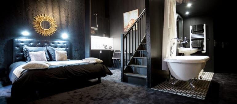 Love Hotels : où passer les couvre-feux de l'amour à Bordeaux