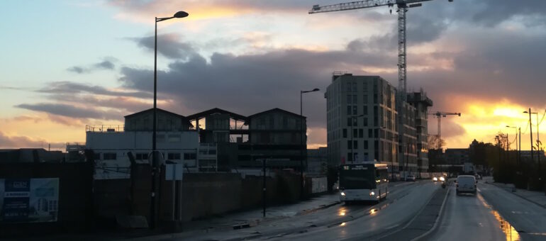 Coup de frein brutal pour le logement social à Bordeaux Métropole