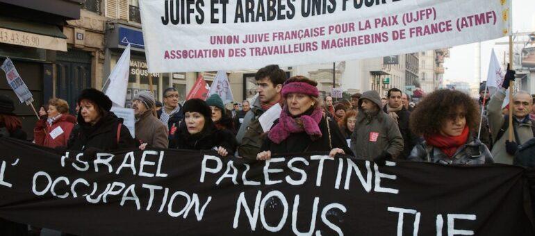 La controverse très politisée entre participants au plan de Bordeaux contre le racisme et l'antisémitisme