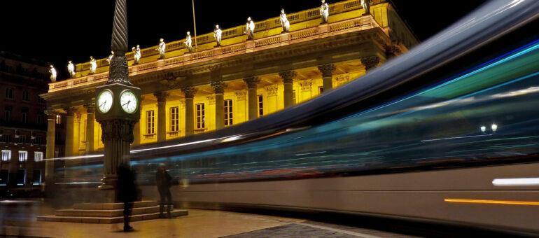 Bordeaux : 530 millions d'euros sur le premier livret vert de la mairie