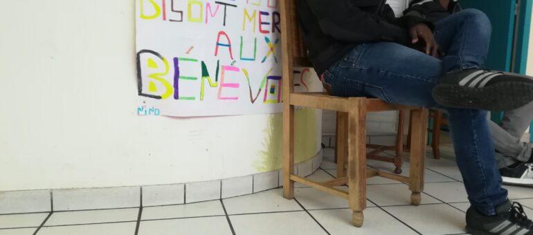Évaluation des mineurs non-accompagnés : la Gironde revoit sa copie
