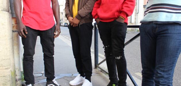 Le squat Kabako saturé face à l'afflux de jeunes étrangers sans-abri