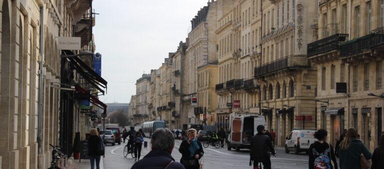 Avec la crise, les prix de l'immobilier tutoient des sommets à Bordeaux et en Gironde