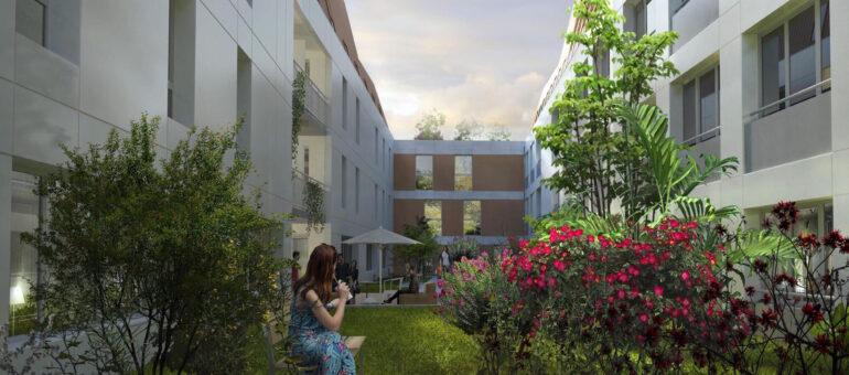 Les premiers «bâtiments frugaux bordelais» vont sortir de terre