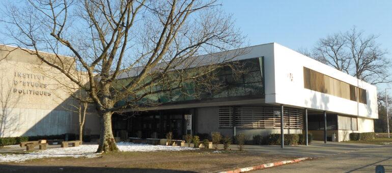Sciences Po Bordeaux annonce un groupe de travail contre les violences sexuelles