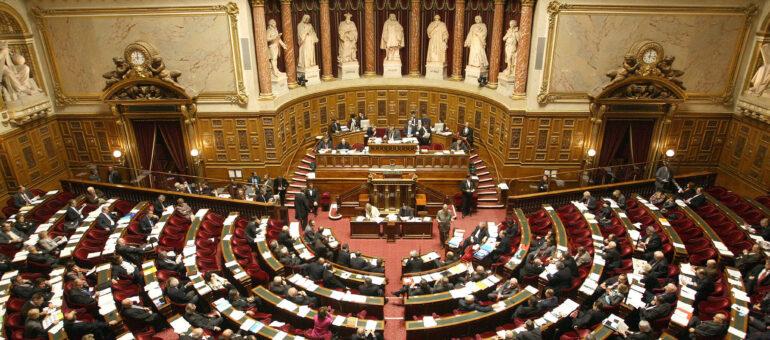 Retrait de la «loi séparatisme» : déclaration du mouvement associatif et syndical à Bordeaux