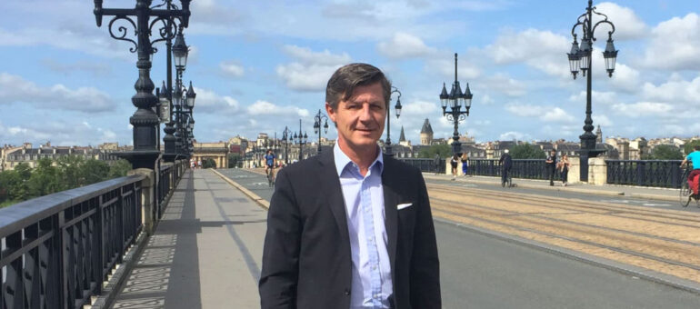 Nicolas Florian : «Nous ne sommes pas dans la nostalgie mais dans la contre-proposition»