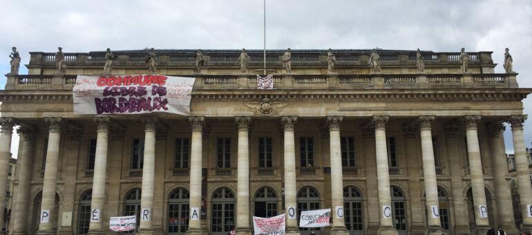 L'opéra de Bordeaux, «bateau à la dérive» entre les mains des «totos» ?