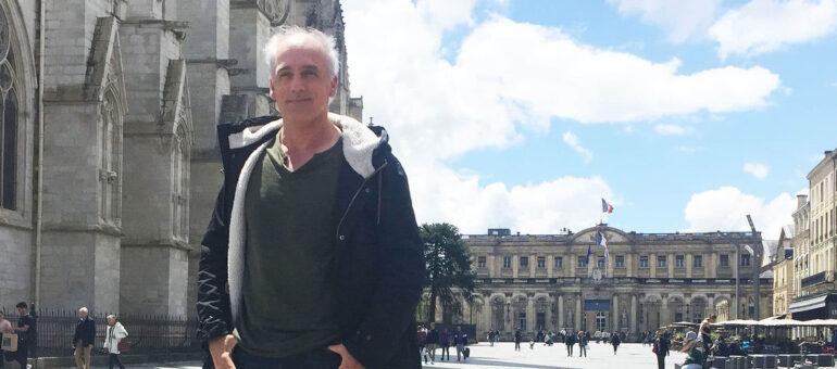 Philippe Poutou : «Le pire est cet état d'esprit selon lequel on ne peut rien changer»