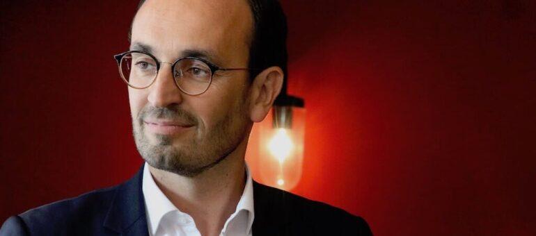 Thomas Cazenave : «Faire avancer nos idées plutôt que de s'opposer systématiquement»