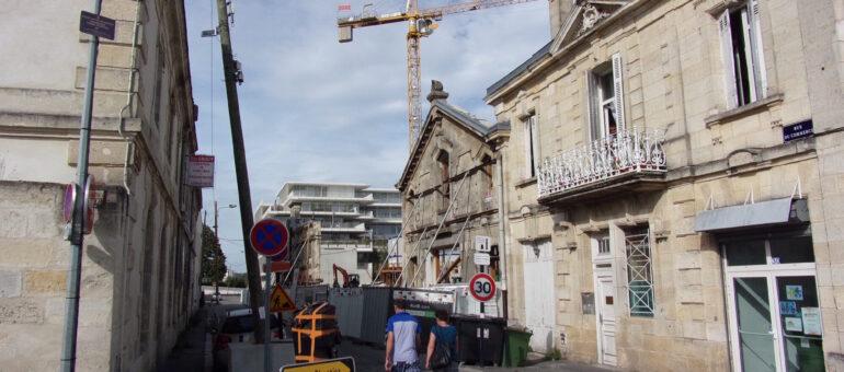 Contre le mal-logement, les permis de louer et de diviser instaurés à Bordeaux Métropole en 2022