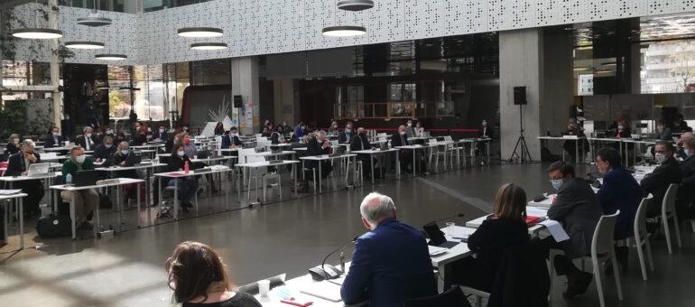 Quelles voies pour l'opposition à Bordeaux Métropole ?