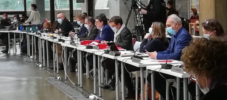 Bordeaux Métropole vote un budget 2021 «de transitions»