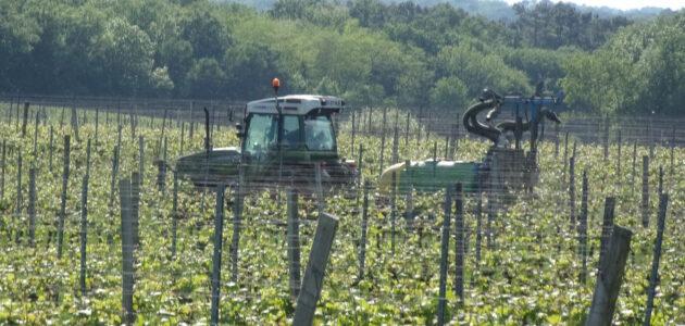 Les associations saluent la décision du Conseil d'État qui retoque la charte sur les pesticides