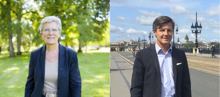Elections régionales : la droite et le centre partent divisés en Nouvelle-Aquitaine