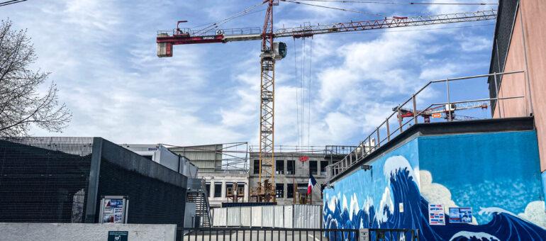Le collège Edouard-Vaillant dans la tourmente des rivalités entre quartiers de Bordeaux