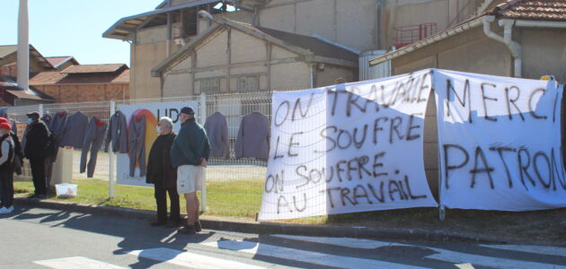 Les salariés de Cerexagri à Bassens obtiennent gain de cause